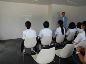 福岡ツアー 模擬授業